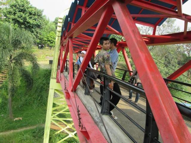 Jembatan UI